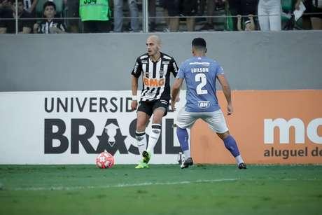 Bozzano foi sacado da comissão de arbitragem pela atuação pouco eficaz do VAR nas finais do Mineiro- Bruno Cantini / Atlético