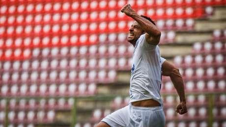 Fred já marcou 16 gols em 17 partidas nesta temporada 2019 (Foto: Vinnicius Silva/Cruzeiro)