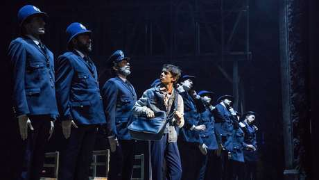 Produtores justificam que altos valores de patrocínio são necessários para financiar montagens versões à altura da Broadway, como 'Billy Elliot'