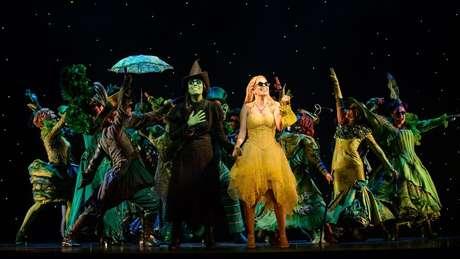 Desde o início da década passada, musicais internacionais, como 'Wicked', passaram a ser montados no Brasil