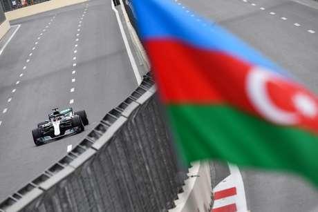 Grande Prêmio do Azerbaijão 2019: confira os dias e horários da F1 em Baku