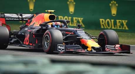 Honda alcançará potência da Ferrari e Mercedes até o final do ano