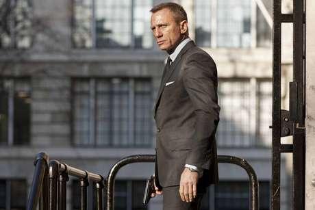 Último Bond, Daniel Craig em Skyfall