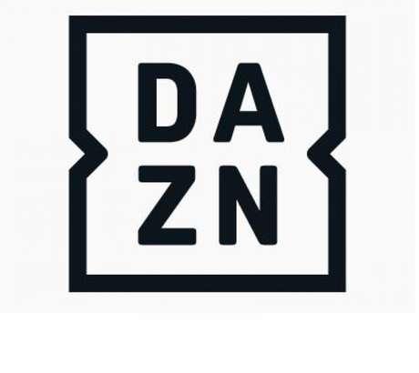 Logo - DAZN