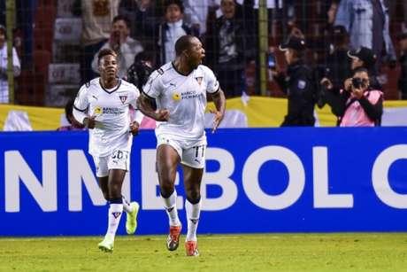 Após chegar a abrir o placar com Bruno Henrique, o Rubro-Negro viu seu fôlego rarear e foi derrotado por 2 a 1 para LDU