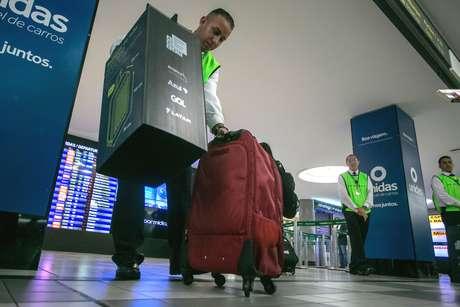 Empresa seria novo operador no mercado aéreo do Brasil