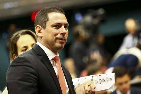 Marcelo Ramos (PR-AM) será o presidente da Comissão Especial.