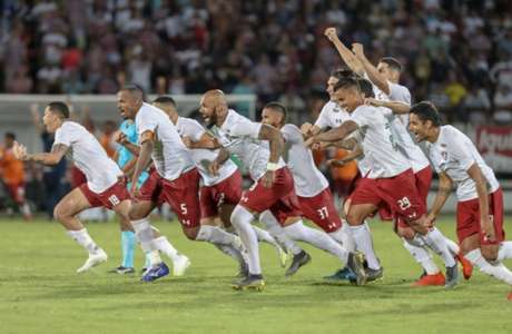 Santa Cruz x Fluminense