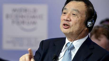 The company's founder, Ran Zenggyi, was involved in the Communist Party