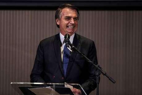 Bolsonaro comentou entrevista dada por Lula na cadeia