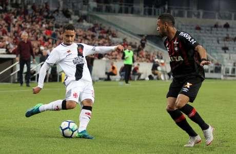 Vasco e Athletico se enfrentam neste domingo (Foto: Carlos Gregório Jr/Vasco.com.br)