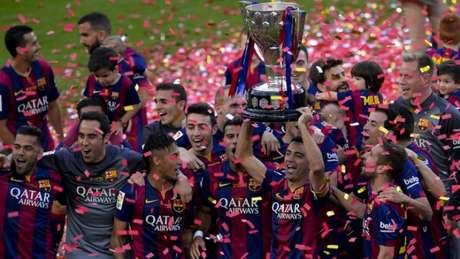 Messi foi o artilheiro do torneio com 34 gols