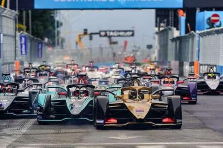 Vitórias, poles e voltas mais rápidas; confira tudo sobre a 5ª temporada da Fórmula E