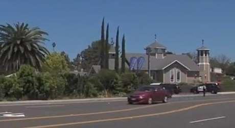 Tiroteio foi registrado próximo a sinagoga em San Diego