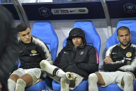 Neymar se justificou sobre agressão a torcedor do Paris Saint-German