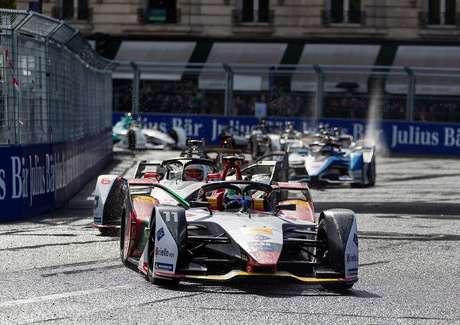 Edoardo Mortara, Jerome d'Ambrosio e Oliver Rowland penalizados para o ePrix de Mônaco