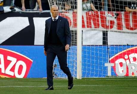 Técnico do Real Madrid, Zinedine Zidane, deve receber um pacotão de reforços para a próxima temporada