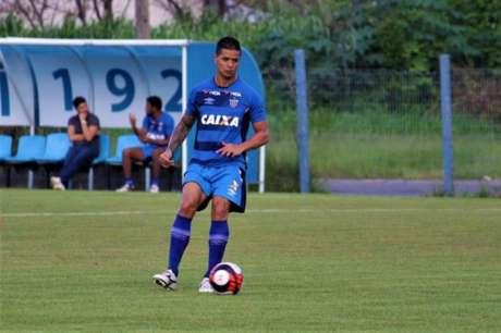 André Palma Ribeiro/Avaí F.C