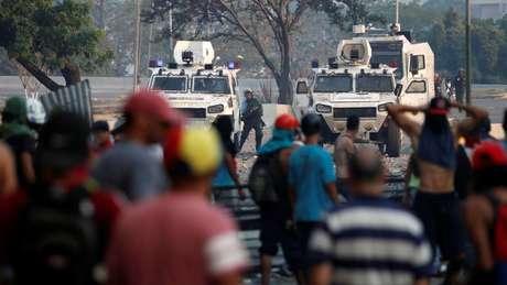 Especialista e militares apontam que um eventual confronto armado na Venezuela geraria impactos significativos para o Brasil