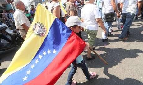 ONU confirma morte de 5 pessoas em protestos na Venezuela