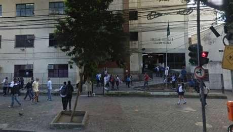 Colégio Pedro II - Campus Tijuca II