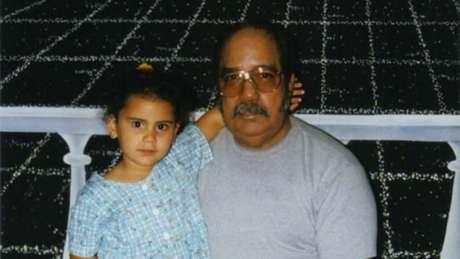 Myra Bascaro tinha 12 anos quando o pai foi condenado nos Estados Unidos
