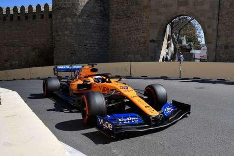 Carlos Sainz entendeu os diferentes desempenhos da McLaren