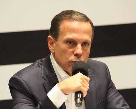 Doria anunciou em janeiro que concederia serviços penitenciários a empresas privadas