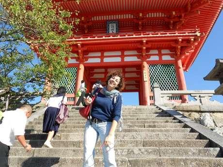 Um olhar para o Japão