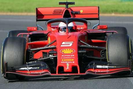 Ferrari vai introduzir novo motor na Espanha