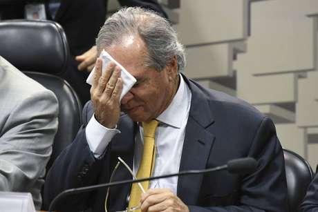 Deputados confirmaram que Guedes participará da Comissão Especial nesta quarta-feira.