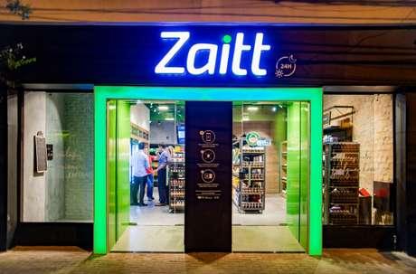 Em um espaço de 80m² no bairro do Itaim Bibi, em São Paulo (SP), o mercado Zaitt traz aos paulistanos uma nova proposta para o consumo no varejo