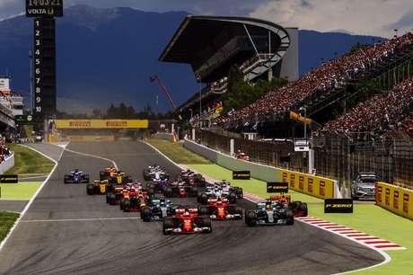 F1 confirma que perderá duas das atuais corridas em 2020