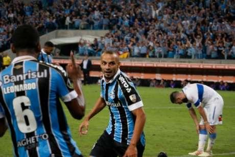 Grêmio x U. Católica