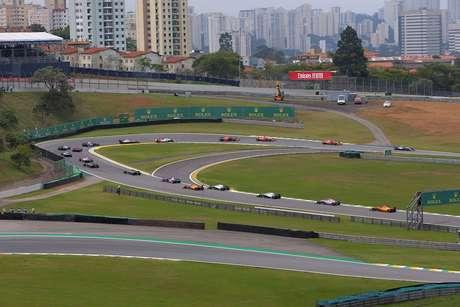 Vettel 'chocado' com ideia do GP do Brasil sair de Interlagos para o Rio