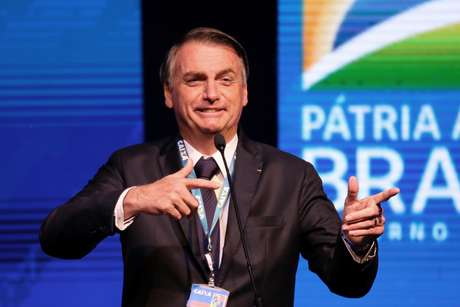 Aliança pelo Brasil admite que não estará no pleito de 2020