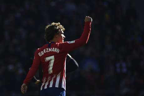 Griezmann e Barça já teriam acordo (Foto: AFP)