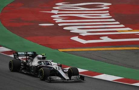GP da Espanha: Valtteri Bottas garante sua terceira pole da temporada em nova dobradinha da Mercedes
