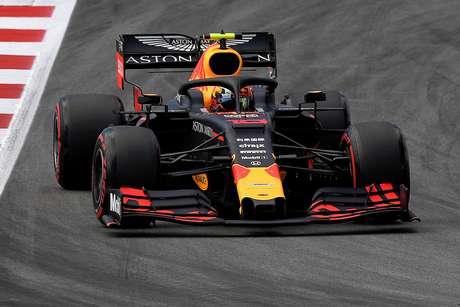 Gasly esperava mais do desempenho da Ferrari na qualificação
