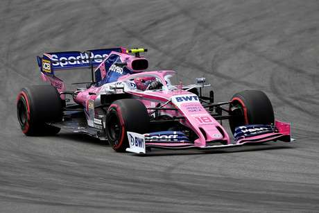 Stroll admite que ainda precisa se familiarizar com o carro da Racing Point