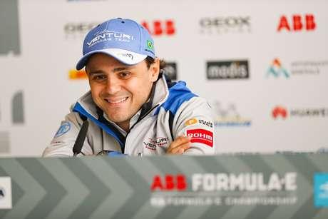 """""""Mônaco é sempre diferente"""", afirma Felipe Massa"""