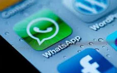 Pesquisa analisou por um ano 120 grupos de WhatsApp