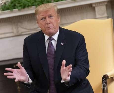 Trump encontrará Putin e Xi Jinping durante cúpula do G20