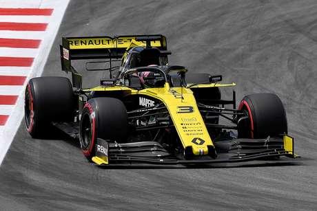 Renault precisa se recuperar do mau começo em 2019, diz Abiteboul