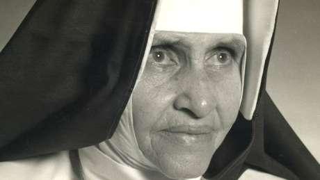 Irmã Dulce foi beatificada em 2011