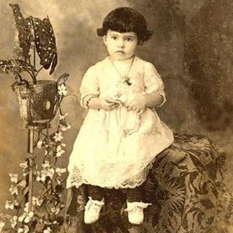 Irmã Dulce foi batizada como Maria Rita de Souza Brito Lopes Pontes