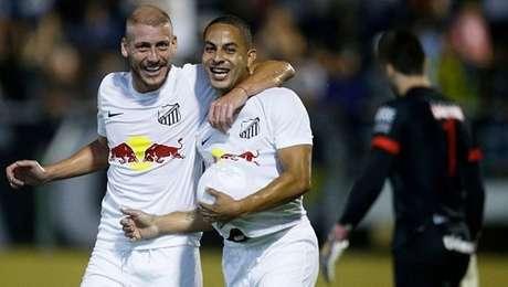 Bragantino faz boa campanha após iniciar parceria com o Red Bull