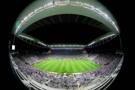 Corinthians aposta na força de seu retrospecto em sua arena para tentar despachar a forte equipe do Flamengo na Copa do Brasil (Foto: Daniel Augusto Jr/Agência Corinthians)