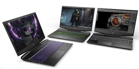 Linha HP OMEN tem duas novas opções para os gamers. (Fonte: HP/Divulgação)