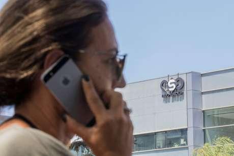A empresa israelense NSO Group já foi acusada de espionagem no passado